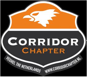 Corridor Chapter