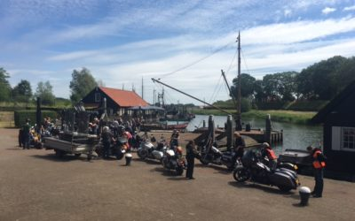 Ride Out 11 juni