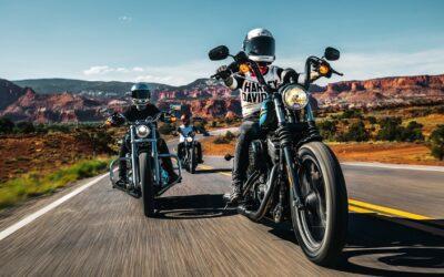 Ride out 5 juli 2020