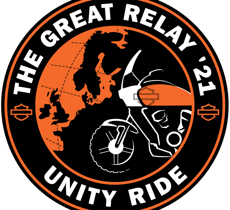 The Great Relay 2021