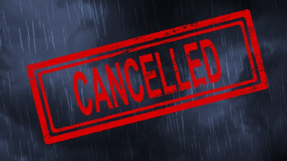 CANCELLED! Ride out 3 oktober 2021