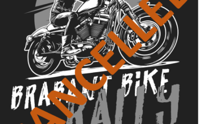CANCELLED! Brabant Bike Rally september 2021